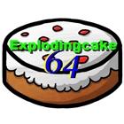 View Explodingcake64's Profile