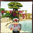 View Minecraft716's Profile