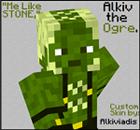 View Alkiviadis's Profile