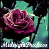 View MidnightDuchess's Profile