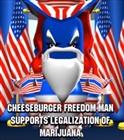 View CheeseburgerFreedomMan's Profile