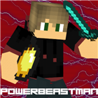 View PowerBeastMan's Profile