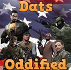 View Oddified's Profile
