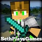 View SethPlaysGames's Profile