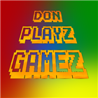 View DonPlayzGamez's Profile