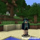 View ThatWeirdEmo's Profile