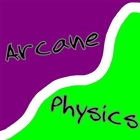 View ArcanePhysics's Profile