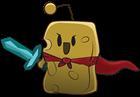 View SpongePowered's Profile