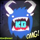 View KiwiDwarf's Profile