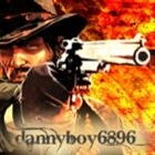 View dannyboy6896's Profile