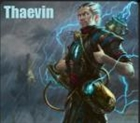 View Thaevin's Profile