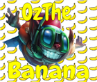 View OzTheBanana's Profile