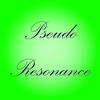 View PseudoResonance's Profile
