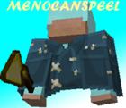 View menocanspeel's Profile