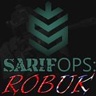 View SARIFOPSRobUK's Profile