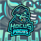 View hocuspocusyt's Profile