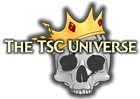 View TheShatteredCrown's Profile