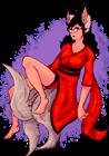 View LadySinity's Profile