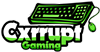 View CxrruptGaming's Profile