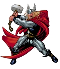 View Thor_Avenger's Profile