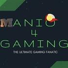 View manio4gaming's Profile
