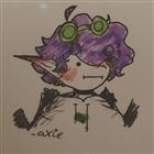 View _aXie's Profile