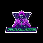 View devilkiller205's Profile