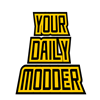 View YourDailyModder's Profile