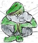 View croccydile's Profile