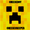 View cheeseboy's Profile