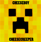View cheeseboy's Profile