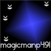 View magicmanp's Profile