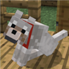 View MinecraftWolfLover's Profile