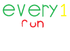 View every1run's Profile